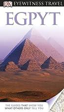 DK Eyewitness Travel Guide Egypt by DK Publishing