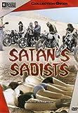 echange, troc Satan's sadists