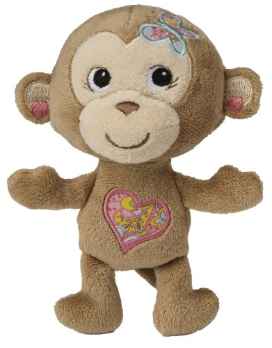 Mary Meyer Maddie Monkey Rattle