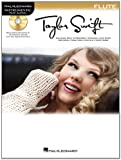 Taylor Swift: Instrumental Play-Along Book/CD Pack (Hal Leonard Instrumental Play-Along)