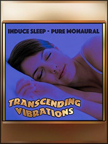 Induce Sleep - (Pure Monaural) Brainwave Meditation