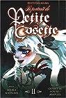 Le portrait de Petite Cosette, Tome 2 : par Katsura