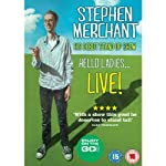 Hello Ladies | Stephen Merchant