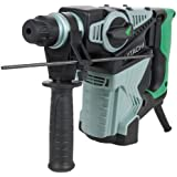 Hitachi DH28PC 3-Mode 6.9-Amp 1-1/8-Inch SDS Plus Rotary Hammer