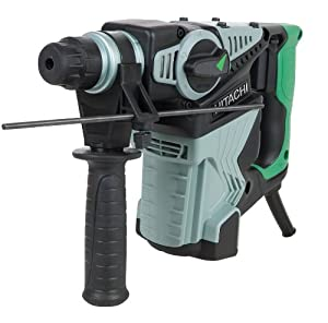 Hitachi DH28PC 3-Mode 6.9-Amp 1-1/8-Inch SDS Plus Rotary Hammer at Sears.com