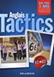 Anglais Bac pro Tactics : Niveau A2/B2