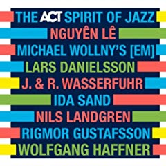 The Act Spirit Of Jazz