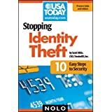 Stopping Identity Theft: 10 Easy Steps to Security ~ Scott Mitic