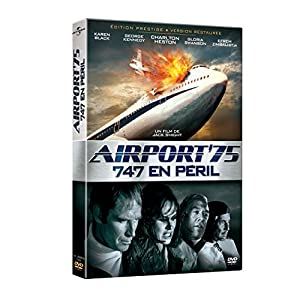 Airport 75 : 747 en péril [Édition Prestige - Version Restaurée]