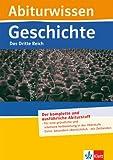 Geschichte - Das Dritte Reich
