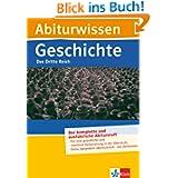 Abiturwissen Geschichte. Das Dritte Reich
