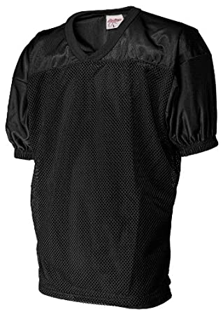 Buy Rawlings Boys' YFJ9204 Football Jersey by Rawlings