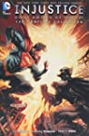 Injustice Gods Among Us Year One The...