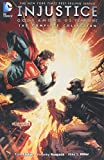 Injustice: Gods Among Us Year One: The Complete Collection (Injustice: Gods Among Us: Year One)