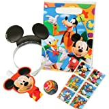 Mickey's Clubhouse Party Favor Kit Child