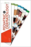 img - for Pediatric Dermatology DDX Deck, 2e book / textbook / text book