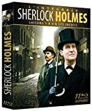 Image de Sherlock Holmes - L'intégrale [Blu-ray]