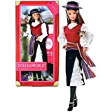 """Mattel Year 2011 Barbie Collector Pink Label """"Barbie Of The World"""" Series 12 Inch Doll - Barbie CHIL"""