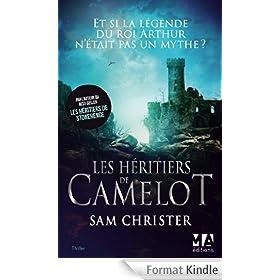 Les H�ritiers de Camelot