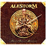 "Black Sails at Midnightvon ""Alestorm"""