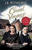 J.K. Rowling The Casual Vacancy: TV Tie In