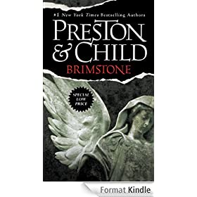 Brimstone (Preston, Douglas) (English Edition)