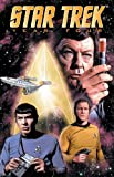img - for Star Trek: Year Four (Star Trek: Alien Spotlight) book / textbook / text book