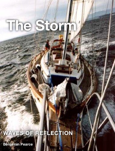 Benjamin Pearce - The Storm (Waves of Reflections) (English Edition)