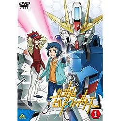 ガンダムビルドファイターズ 1 [DVD]