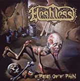 Free of Pain by Fleshless (2009-08-03)