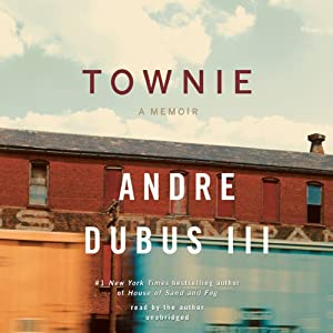 Townie Audiobook