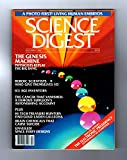 img - for Science Digest / December, 1982. The Genesis Machine; Life Before Birth; Government by Computer; Hi-Tech Treasure Hunt; Simplicity Trap; Ice-Age Special Section; Super Pipeline From the North; New Vaccines; Sexual Olympics; New Body Therapies; Military Spin-Offs book / textbook / text book
