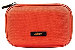 SmartFish Hard Disk Drive Case Covers (Orange)