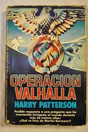 Operación Valhalla