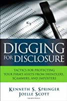 Digging for Disclosure ebook download