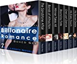 Billionaire Romance Boxed Set: 7 Steamy Full-Length Novels