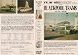 Blackpool Trams Part 1 - 1885 - 1961
