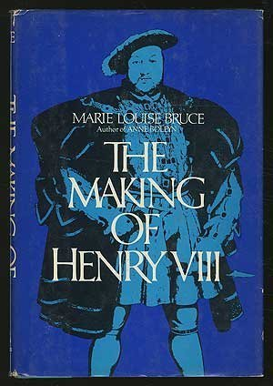 The making of Henry VIII PDF