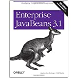 Enterprise JavaBeans 3.1by Andrew Lee Rubinger