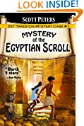 MYSTERY OF THE EGYPTIAN SCROLL: A Zet Mystery Case