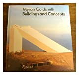 img - for Myron Goldsmith: Buildings and Concepts book / textbook / text book
