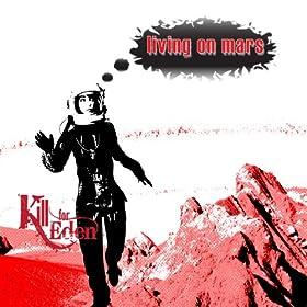 Living on Mars EP