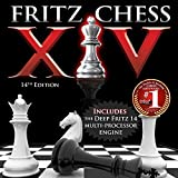 Fritz Chess: Fritz 14 with Deep Fritz 64-bit [Download]