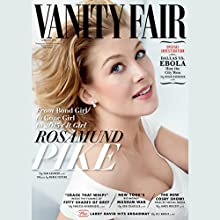 Vanity Fair: February 2015 Issue (       UNABRIDGED) by Vanity Fair Narrated by Graydon Carter, various narrators