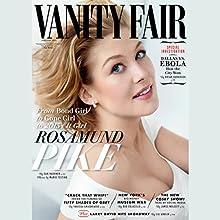 Vanity Fair: February 2015 Issue (       UNABRIDGED) by Vanity Fair Narrated by Graydon Carter, various narrators