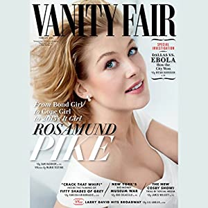 Vanity Fair: February 2015 Issue Periodical