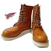 RED WING レッドウィング レッドウイング ブーツ メンズブーツ アイリッシュセッター ブーツ 9877 9Hインチ(27.5cm)