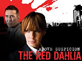 Above Suspicion Season 2