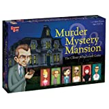 Murder Mystery Mansion Children's Game