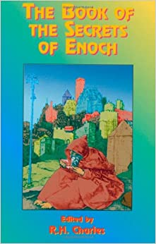 the book of enoch pdf secrets